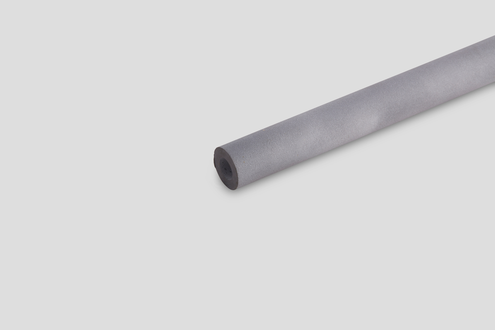 silicon nitride reaction bonded tube