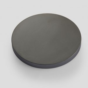 silicon sputtering target